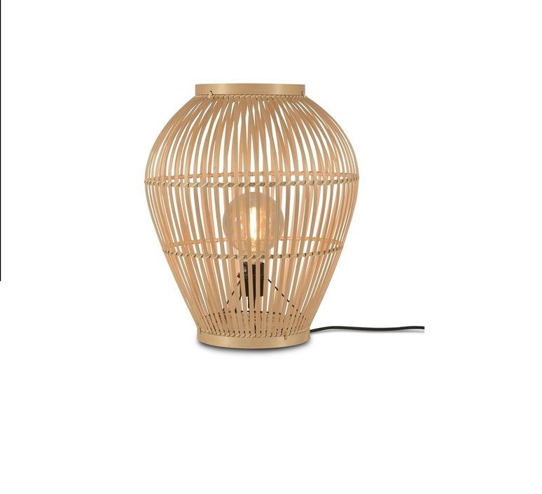 Tuvalu l  lampe a poser table lamp  it s about romi tuvalu f70 n  design signed nedgis 69480 product