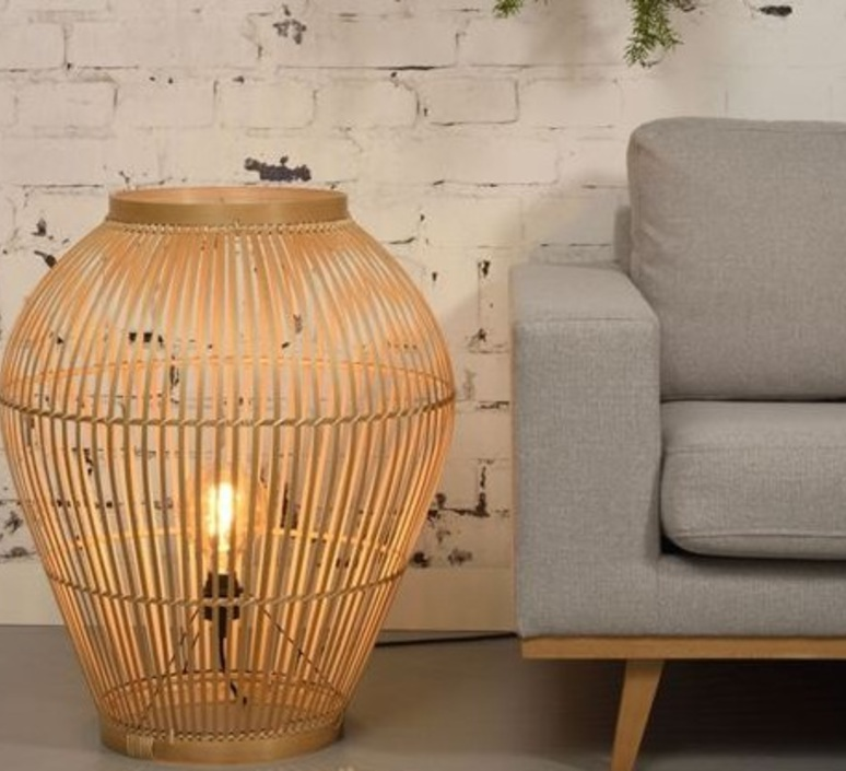 Tuvalu l  lampe a poser table lamp  it s about romi tuvalu f70 n  design signed nedgis 69481 product