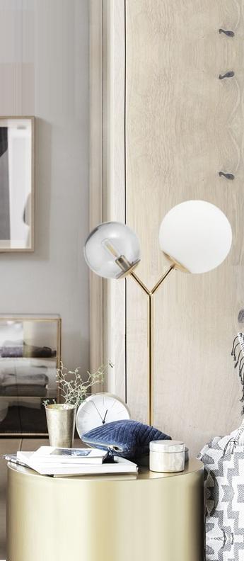 Lampe, House Doctor Luminaires Nedgis