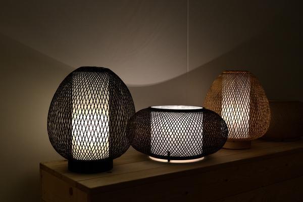 Design Ay Illuminate : Table lamp twiggy al table brown Ø cm h cm ay illuminate