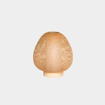 Lampe a poser twiggy aw table naturel o30cm h35cm ay illuminate normal