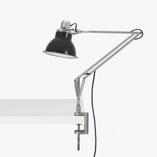 Type 1228 avec pince sir kenneth grange lampe a poser table lamp  anglepoise 32430  design signed 40813 thumb
