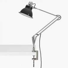 Type 1228 avec pince sir kenneth grange lampe a poser table lamp  anglepoise 32430  design signed 40815 thumb