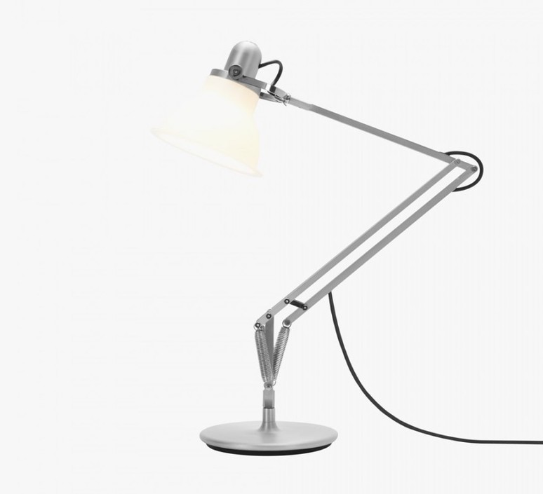 Type 1228 sir kenneth grange lampe a poser table lamp  anglepoise 32252  design signed 40798 product