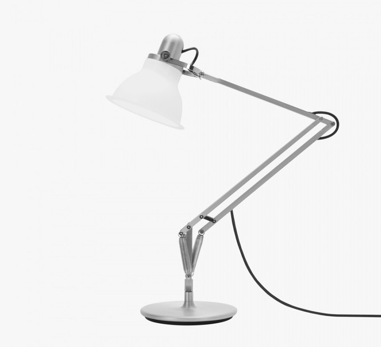 Type 1228 sir kenneth grange lampe a poser table lamp  anglepoise 32252  design signed 40799 product