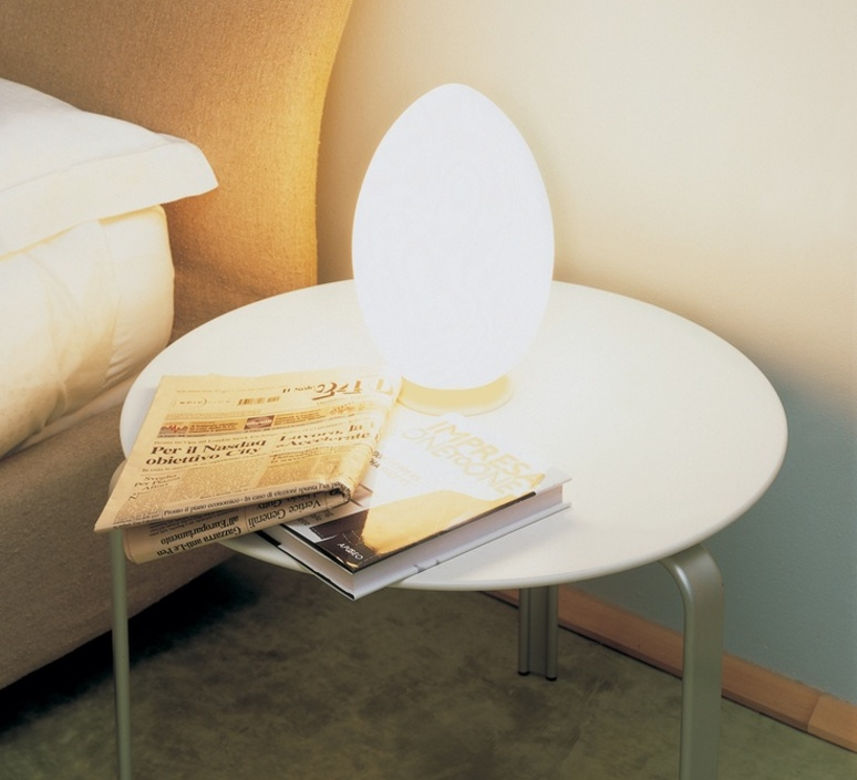 Uovo ufficio tecnico fontanaarte 2646 0 luminaire lighting design signed 14592 product