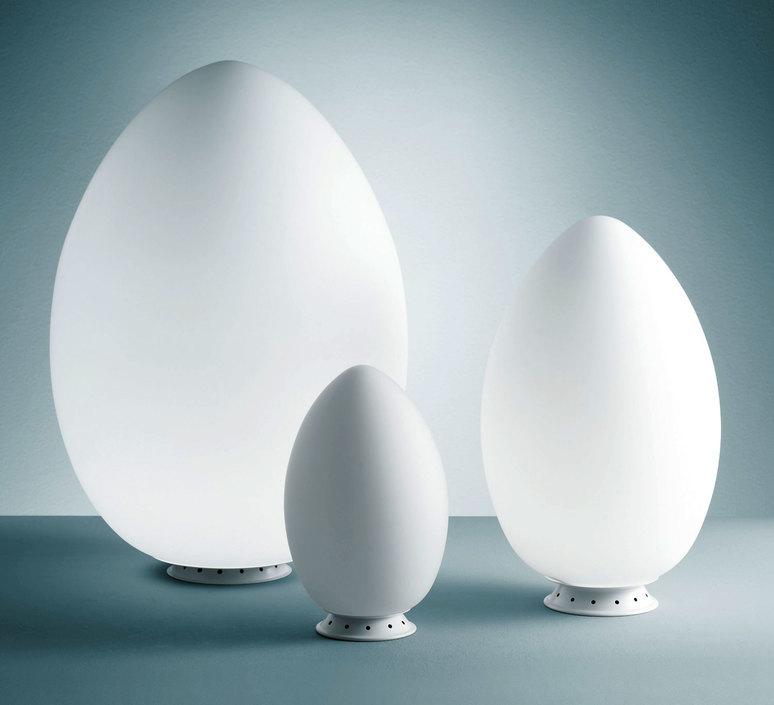 Uovo ufficio tecnico fontanaarte 2646 0 luminaire lighting design signed 14594 product