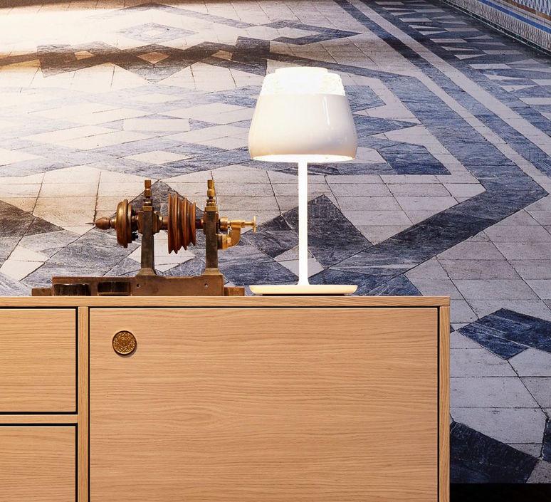 Valentine table  suspension pendant light  moooi molvata w  design signed 57961 product