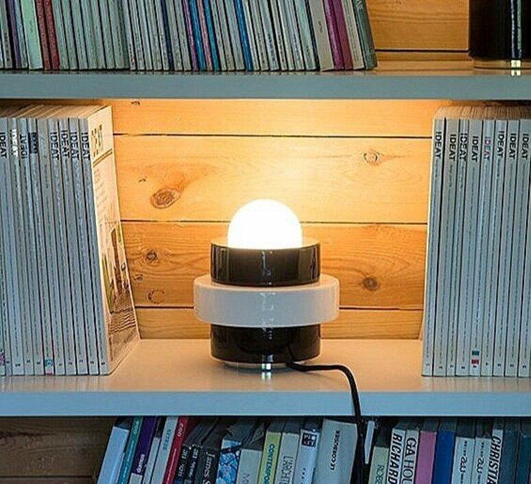 Vendome small eric willemart lampe a poser table lamp  casalto tablelamp vendome  design signed nedgis 90487 product