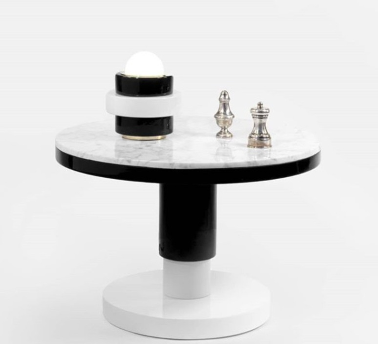 Vendome small eric willemart lampe a poser table lamp  casalto tablelamp vendome  design signed nedgis 90495 product