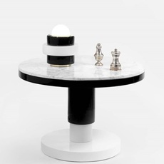 Vendome small eric willemart lampe a poser table lamp  casalto tablelamp vendome  design signed nedgis 90495 thumb