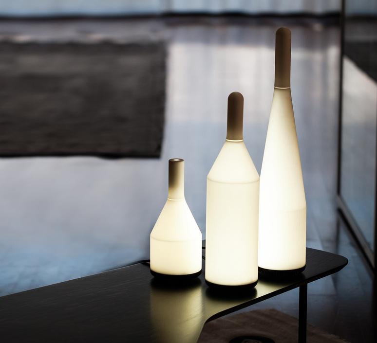 Voltaire gio tirotto et stefano rigolli exnovo voltaire table luminaire lighting design signed 25015 product