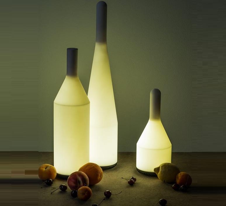 Voltaire gio tirotto et stefano rigolli exnovo voltaire table luminaire lighting design signed 25017 product