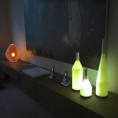 Voltaire gio tirotto et stefano rigolli exnovo voltaire table luminaire lighting design signed 25018 thumb