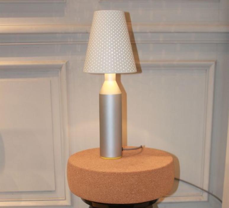 Vulcain m studio pool lampe a poser table lamp  la chance lc100102  design signed 38274 product