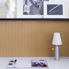 Vulcain m studio pool lampe a poser table lamp  la chance lc100102  design signed 38275 thumb