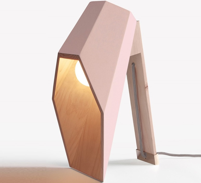 Woodspot alessandro zambelli seletti 13030 pin luminaire lighting design signed 16075 product
