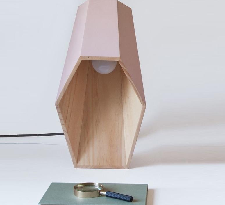 Woodspot alessandro zambelli seletti 13030 pin luminaire lighting design signed 16076 product