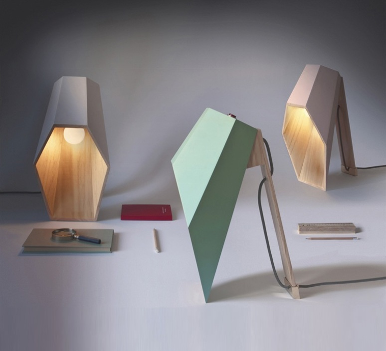 Woodspot alessandro zambelli seletti 13030 pin luminaire lighting design signed 16077 product