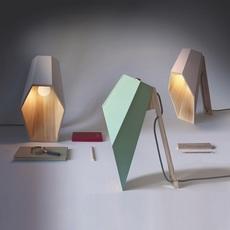 Woodspot alessandro zambelli seletti 13030 pin luminaire lighting design signed 16077 thumb