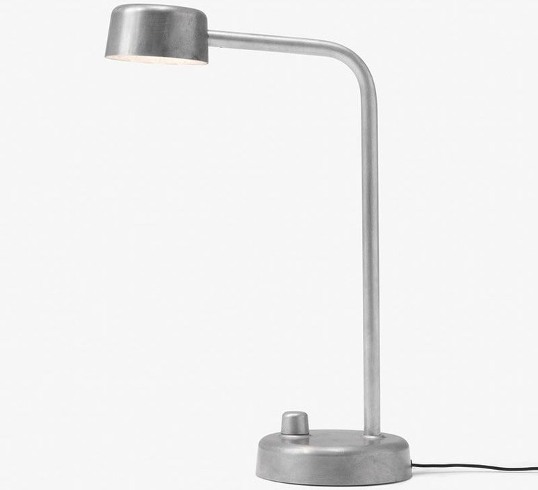 Working title hk1  lampe a poser table lamp  andtradition 20421099  design signed 36724 product