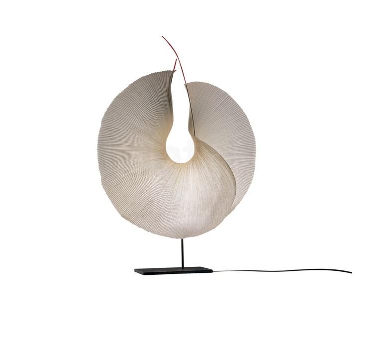 Yoruba rose ingo maurer lampe a poser table lamp  ingo maurer 2922000  design signed nedgis 65271 product
