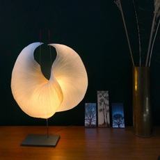 Yoruba rose ingo maurer lampe a poser table lamp  ingo maurer 2922000  design signed nedgis 73740 thumb