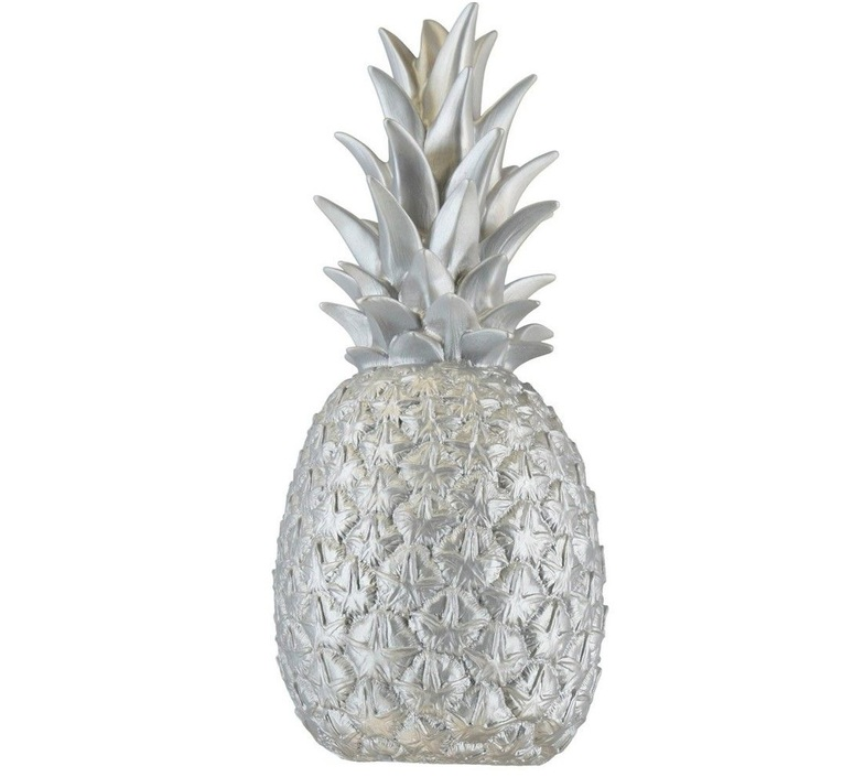 Ananas pina colada eva newton goodnight light pina colada argente luminaire lighting design signed 21571 product