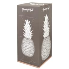 Ananas pina colada eva newton goodnight light pina colada argente luminaire lighting design signed 25516 thumb