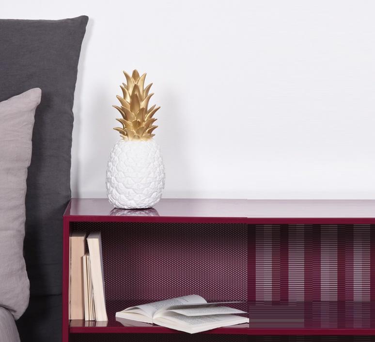 Ananas pina colada eva newton goodnight light pina colada or luminaire lighting design signed 26488 product