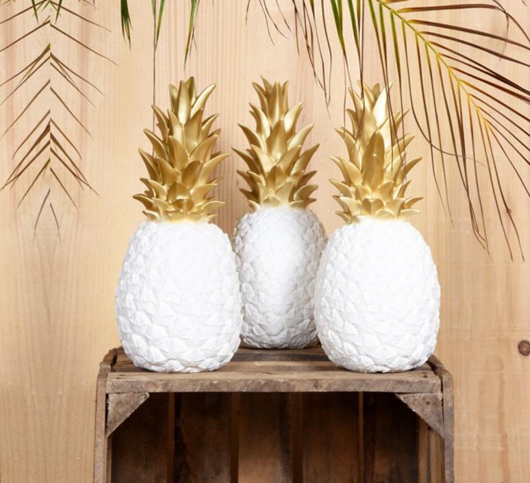 Ananas pina colada eva newton goodnight light pina colada or luminaire lighting design signed 26490 product
