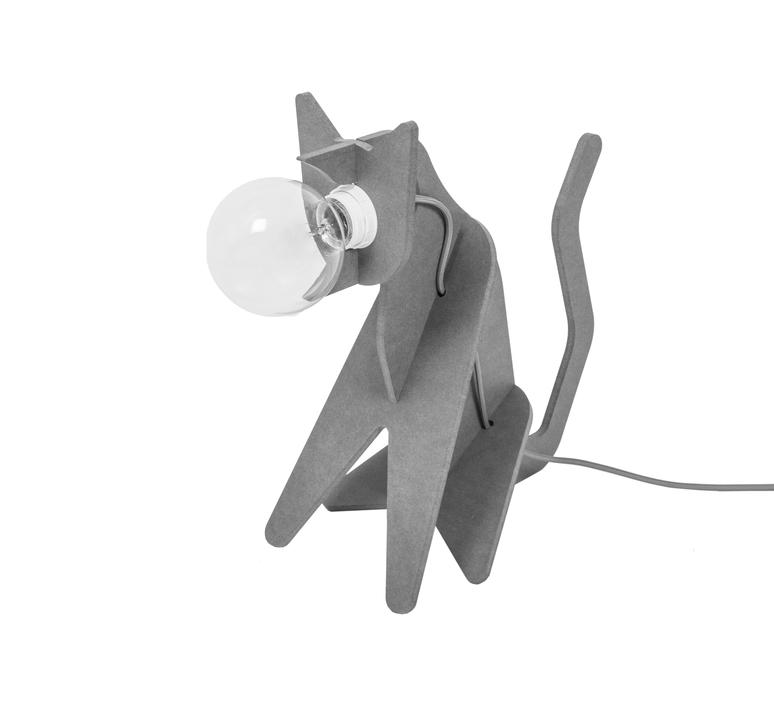 Get out cat clotilde julien eno studio cj01sa002010 luminaire lighting design signed 78501 product