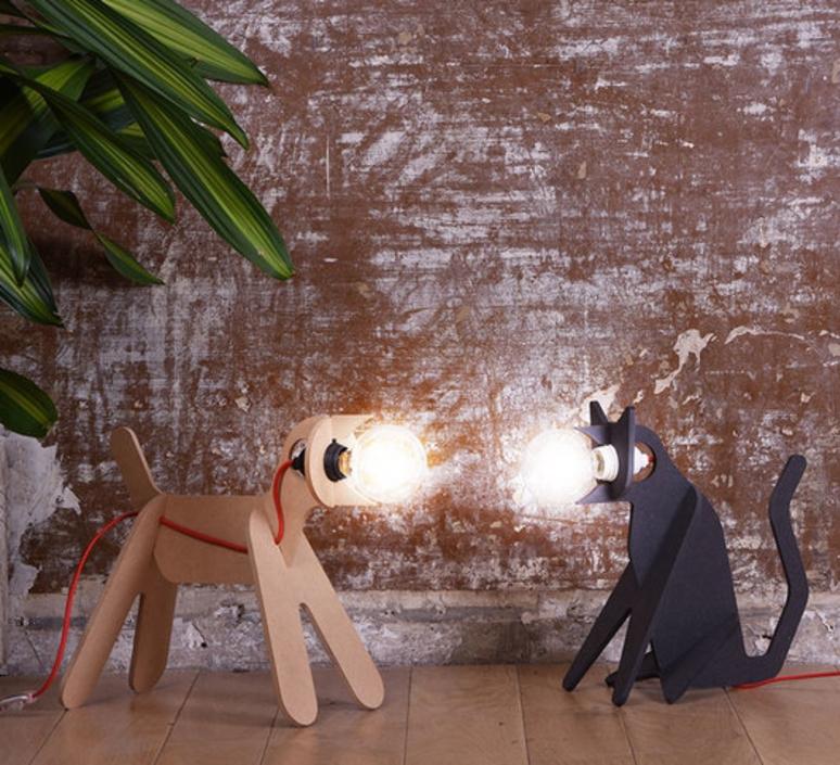 Get out dog clotilde julien eno studio cj01sa001000 luminaire lighting design signed 26998 product