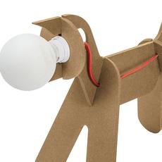 Get out dog clotilde julien eno studio cj01sa001000 luminaire lighting design signed 27000 thumb