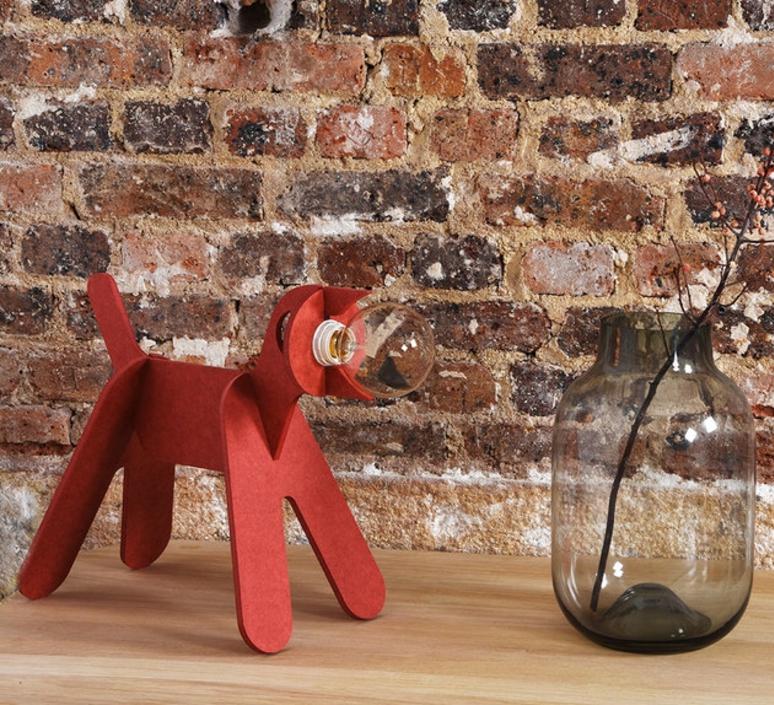 Get out dog clotilde julien eno studio cj01sa001070 luminaire lighting design signed 27011 product
