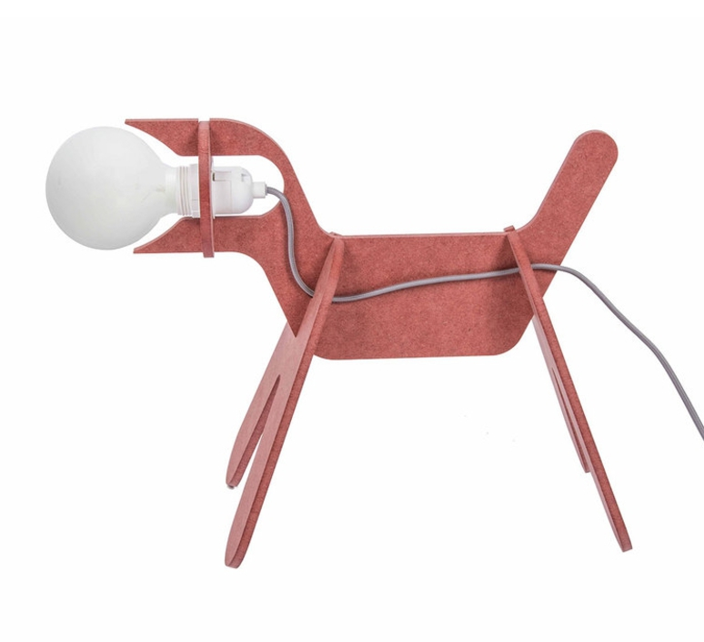 Get out dog clotilde julien eno studio cj01sa001070 luminaire lighting design signed 27016 product