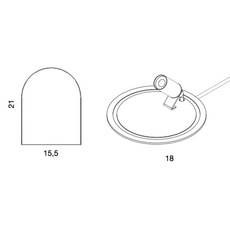 Glow in a dome susanne nielsen ebbandflow di101690 la101720 luminaire lighting design signed 21348 thumb