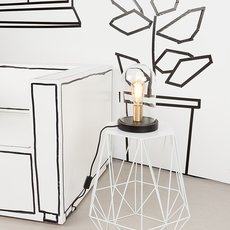 Seattle studio its about romi lampe a poser table lamp  its about romi seattle t b  design signed 38505 thumb