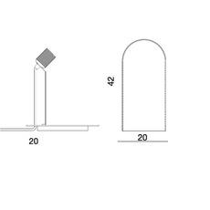 Speak up  susanne nielsen ebbandflow di101693 do101357 luminaire lighting design signed 21337 thumb