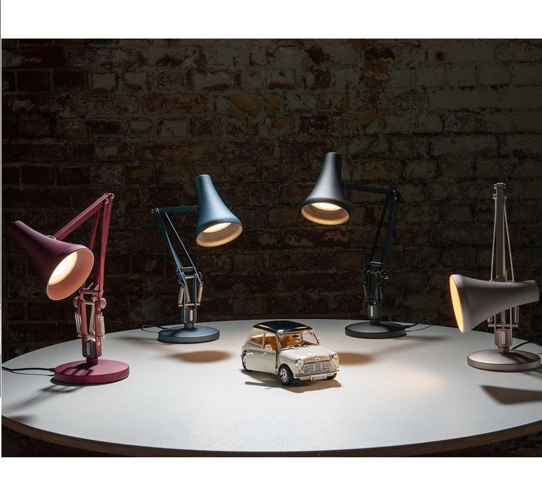 90 mini mini sir kenneth grange lampe de bureau desk lamp  anglepoise 32835  design signed nedgis 78022 product