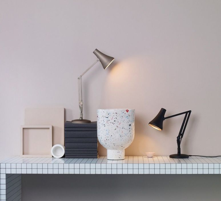 90 mini mini sir kenneth grange lampe de bureau desk lamp  anglepoise 32834  design signed nedgis 78009 product