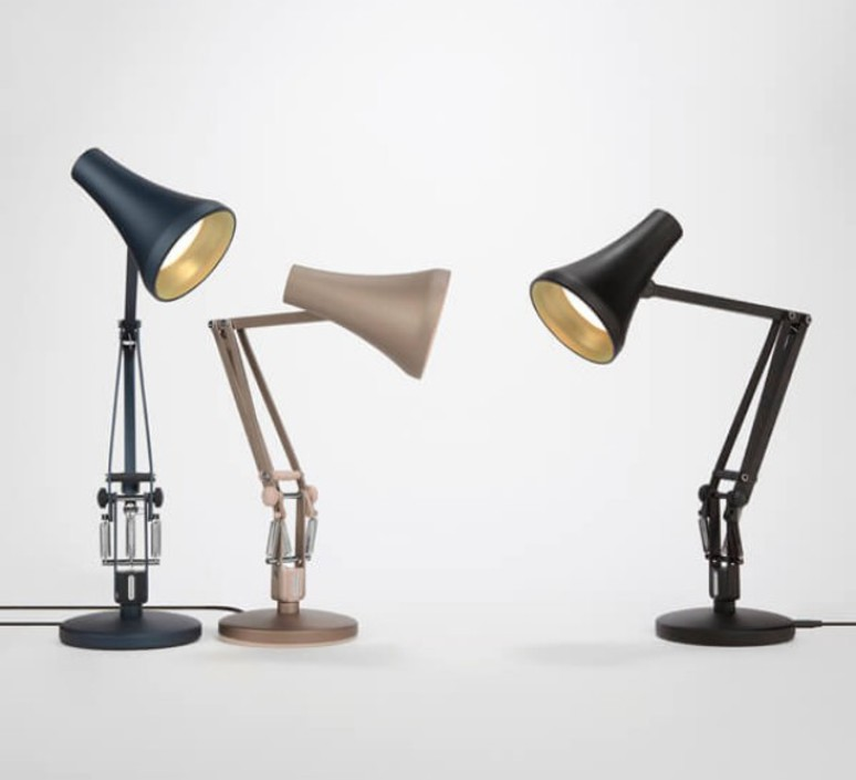 90 mini mini sir kenneth grange lampe de bureau desk lamp  anglepoise 32833  design signed nedgis 77999 product