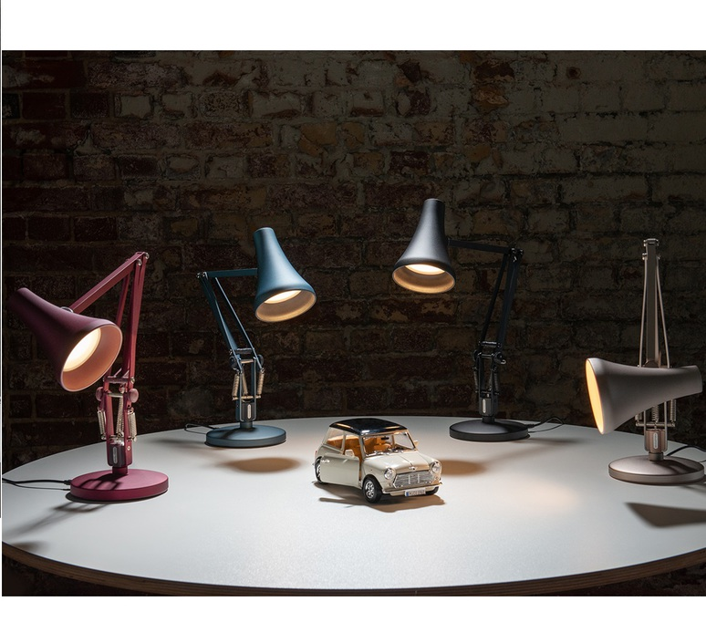 90 mini mini sir kenneth grange lampe de bureau desk lamp  anglepoise 32833  design signed nedgis 78005 product