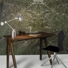 Boom   lampe de bureau desk lamp  tom dixon bmtl01alueu  design signed 38339 thumb