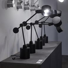Boom   lampe de bureau desk lamp  tom dixon bmtl01blkeu  design signed 38343 thumb