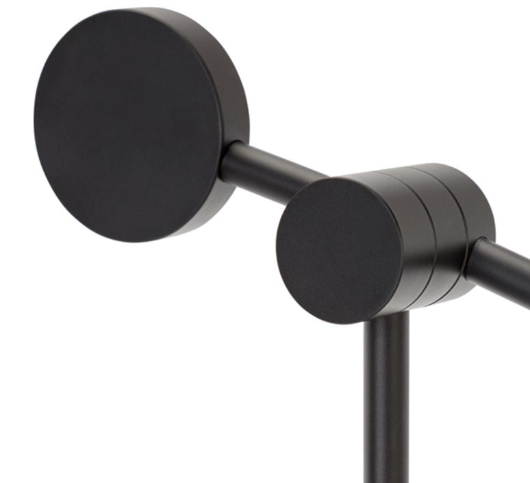 Boom   lampe de bureau desk lamp  tom dixon bmtl01blkeu  design signed 38345 product