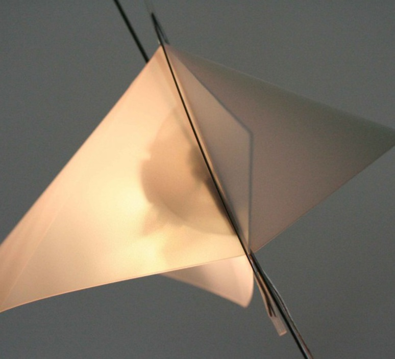 Cerf volant celine wright celine wright cerfvolant lampe luminaire lighting design signed 18889 product