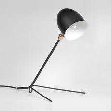 Cocotte serge mouille editionssergemouille cocot noir luminaire lighting design signed 20793 thumb