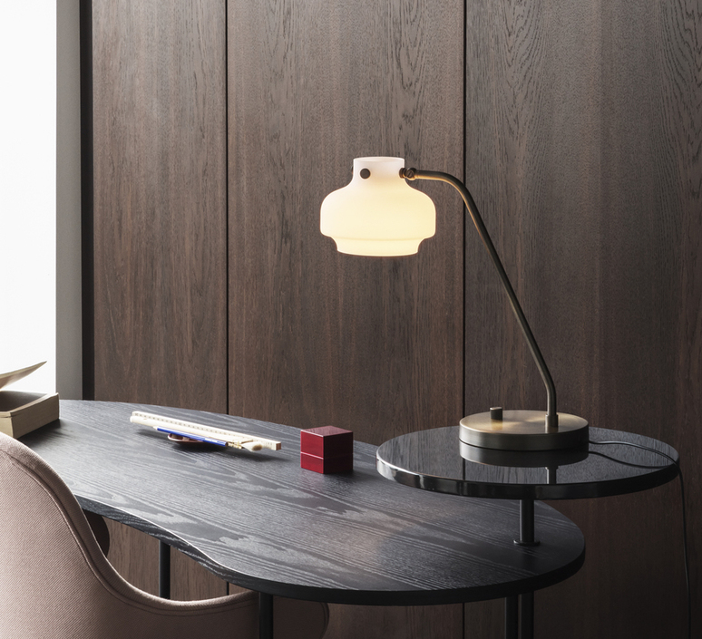 Copenhagen sc15 space copenhagen lampe de bureau desk lamp  andtradition 65221001  design signed 42799 product