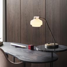 Copenhagen sc15 space copenhagen lampe de bureau desk lamp  andtradition 65221001  design signed 42799 thumb